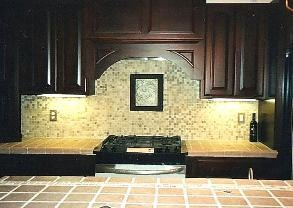 Kitchen Tile and Backsplash Labrador Floors